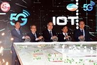 Viettel phát sóng 5G, đặt mục tiêu đưa Việt Nam sớm chuyển đổi số thành công