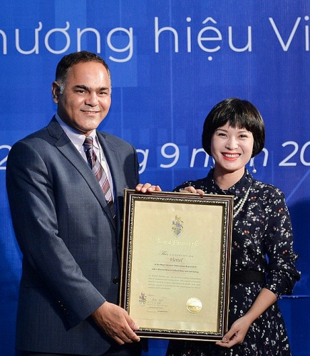 Viettel được định giá hơn 4,3 tỷ USD, tiếp tục là thương hiệu giá trị nhất Việt Nam