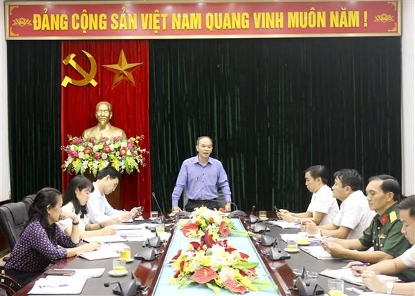 Huyện Gia Lâm: An ninh chính trị, trật tự an toàn xã hội được giữ vững