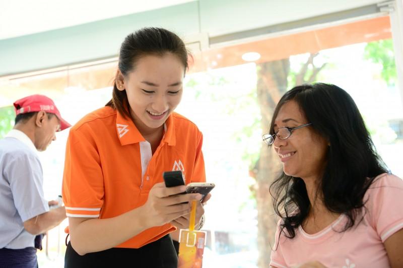 Viettel Myanmar đạt giải thưởng quốc tế cho chiến dịch marketing xuất sắc nhất