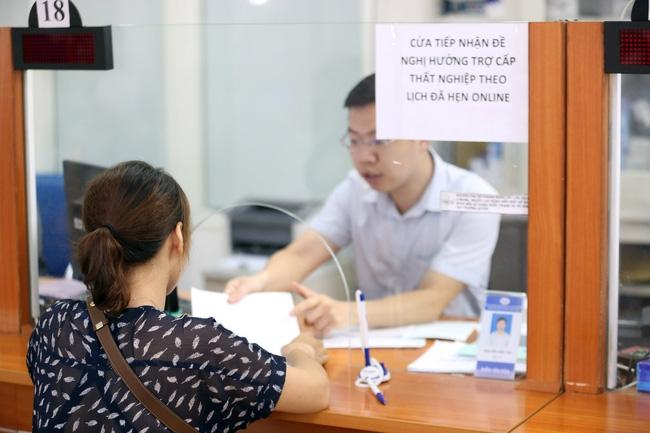 Ứng dụng công nghệ thông tin vào các hoạt động của Trung tâm Dịch vụ việc làm Hà Nội