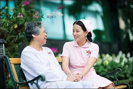 Cơ hội sang Nhật Bản làm điều dưỡng, hộ lý cho ứng viên Việt Nam