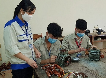 Trường nghề Hà Nội gặp khó trong công tác tuyển sinh