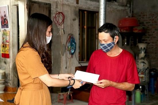 Hà Nội: Hỗ trợ trên 830 tỷ đồng cho các đối tượng khó khăn
