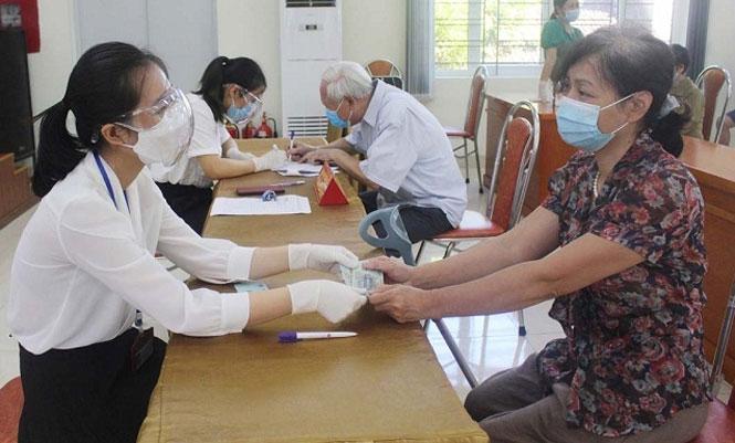 Hà Nội: Thêm nhiều đối tượng khó khăn được thụ hưởng các chính sách hỗ trợ