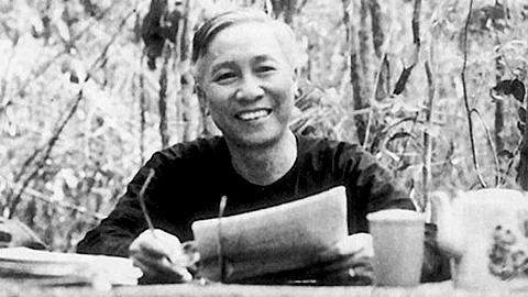 Đồng chí Lê Đức Thọ - Người chiến sĩ Cộng sản kiên cường, nhà lãnh đạo tài năng, giàu kinh nghiệm