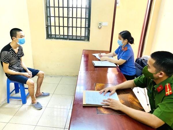 Ngày 18/9, Hà Nội xử phạt 264 trường hợp vi phạm phòng dịch