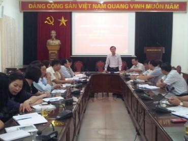 Tinh thần Đại hội Đảng bộ Thành phố lan tỏa tới CNVCLĐ