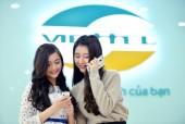 Viettel ra mắt nhiều dịch vụ mới nhân kỷ niệm 12 năm kinh doanh di động