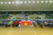 Khai mạc Hội thao CNVCLĐ ngành Dệt May Việt Nam năm 2017 khu vực phía Bắc