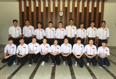 76  ứng viên trúng tuyển Chương trình thực tập sinh đi thực tập kỹ thuật tại Nhật Bản