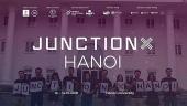 'JunctionxHanoi 2018': Thúc đẩy sức sáng tạo không ngừng của các bạn trẻ