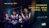 Viettel TV – Phiên bản mới của truyền hình tương tác chính thức ra mắt