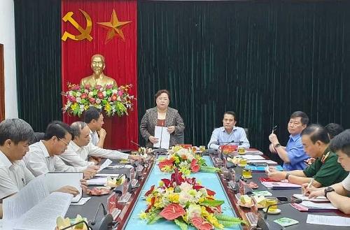 Huyện Gia Lâm: Làm tốt công tác đảm bảo an ninh trật tự