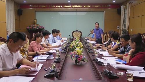 Công tác tổ chức Đại hội lần thứ XXV được thực hiện kỹ lưỡng