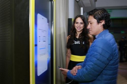 Viettel tại Peru tăng trưởng mạnh, công bố thử nghiệm 5G