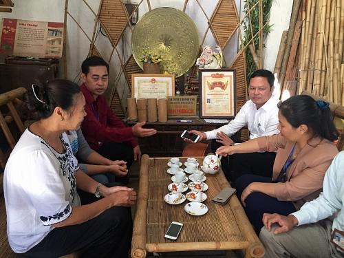 Huyện Sóc Sơn: Trên 80% lao động có việc làm sau học nghề