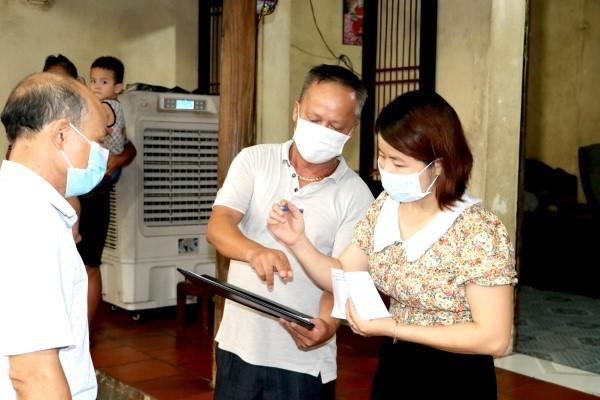 Hà Nội: Chính sách an sinh xã hội đến với mọi đối tượng khó khăn
