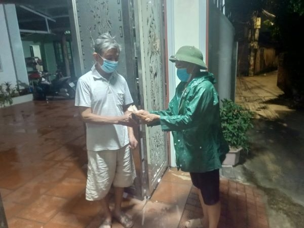 Trên 1.300 chủ nhóm trẻ, lớp mẫu giáo tư thục tại Hà Nội được hỗ trợ an sinh