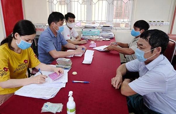 Hà Nội đã hỗ trợ an sinh xã hội cho gần 3,9 triệu lượt người