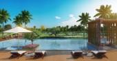 Sống khỏe mạnh tại Park Riverside Premium tràn đầy sắc xanh