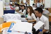 Hướng dẫn chuyển xếp lương cán bộ, công chức, viên chức khi thay đổi công việc
