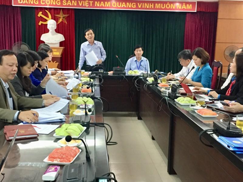 LĐLĐ quận Long Biên: Đổi mới, sáng tạo, đi đầu