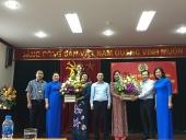 Hoạt động thiết thực nhân kỷ niệm Ngày Nhà giáo Việt Nam