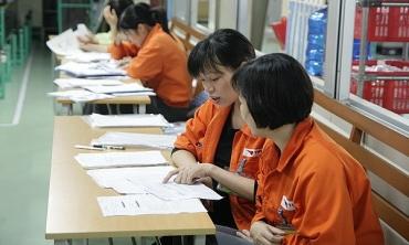 Gần 250 ngàn CNLĐ được học tập, bồi dưỡng nâng cao trình độ