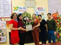 Nhân ngày Nhà giáo Việt Nam, Viettel tặng hàng triệu món quà tri ân nhà giáo