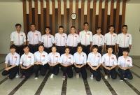 91 ứng viên trúng tuyển