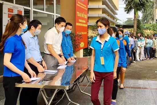 Giám sát chặt chẽ việc thực hiện chính sách hỗ trợ cho người lao động