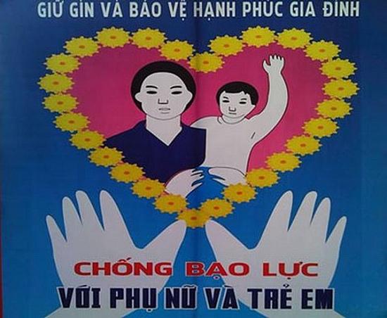 Công đoàn chung tay thực hiện bình đẳng giới, phòng chống bạo lực trên cơ sở giới