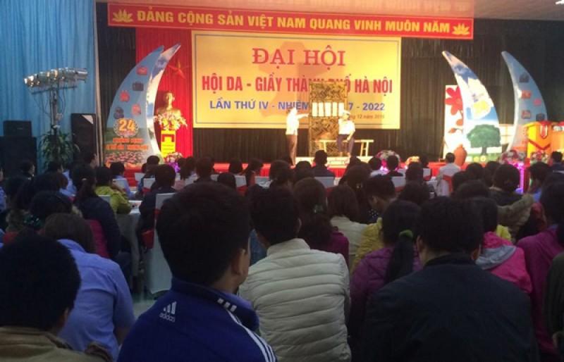LĐLĐ huyện Gia Lâm tổ chức chương trình ca nhạc, hài kịch phục vụ CNLĐ