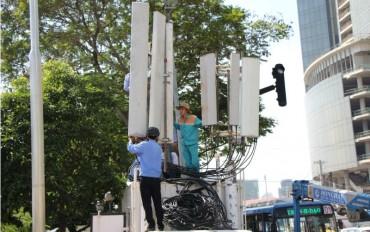 Khách hàng Viettel có thể trải nghiệm công nghệ 4G trong dịp Tết dương lịch