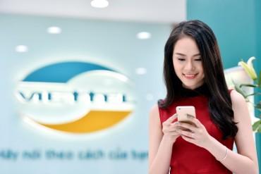 Thương hiệu Viettel được định giá 2,569 tỷ USD, có giá trị nhất Việt Nam