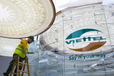 Năm 2017 Viettel đạt lợi nhuận gần 44.000 tỷ đồng