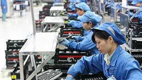 Những chính sách mới liên quan tới người lao động có hiệu lực từ tháng 12/2018