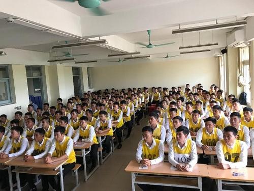 47 ứng viên trúng tuyển Chương trình IM Japan