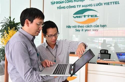 Viettel thử nghiệm thành công NB-IoT- công nghệ kết nối vạn vật