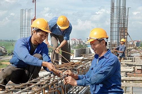 11 tháng, lao động của các doanh nghiệp thành lập mới là 1.107,1 nghìn người