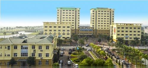 Đại học Công nghiệp Dệt May Hà Nội tích cực phòng cháy chữa cháy