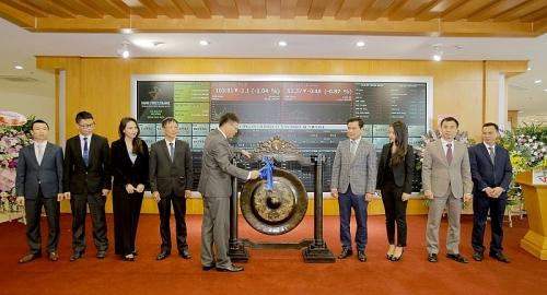Công ty Cổ phần Tư vấn Thiết kế Viettel chào sàn UPCoM với giá 28.000 đồng/cổ phiếu