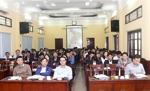 Gia Lâm khảo sát sự hài lòng của người dân đối với kết quả xây dựng nông thôn mới