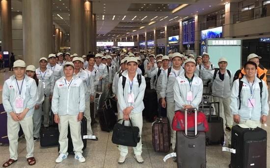 Hà Nội đẩy mạnh công tác xuất khẩu lao động