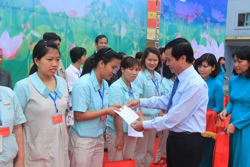 Các cấp Công đoàn Thủ đô: Chủ động tham gia gìn giữ an ninh trật tự trong dịp Tết