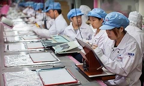 Cơ hội làm việc tại Đài Loan dành cho 50 người