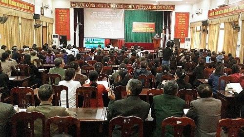 Hà Nội: 1000 người được tuyên truyền về chính sách hỗ trợ tạo việc làm