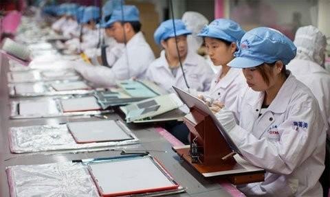Từ 1/1/2020: Lao động Việt Nam tại Đài Loan sẽ được tăng lương cơ bản