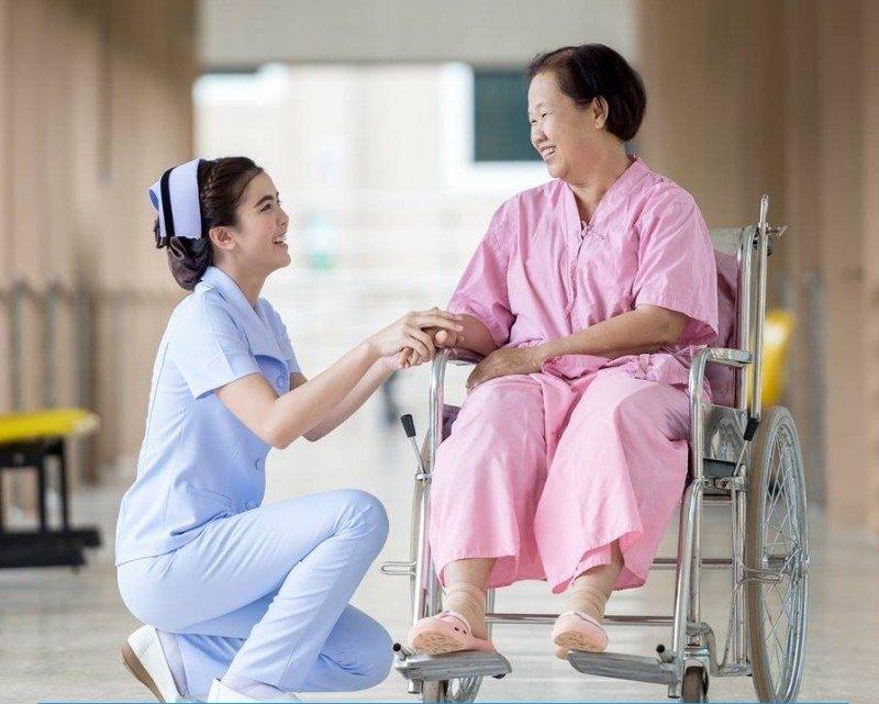 Gia hạn nhận hồ sơ ứng viên điều dưỡng, hộ lý đi làm việc tại Nhật Bản